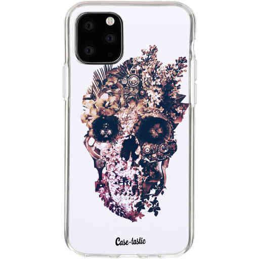 Casetastic Softcover Apple iPhone 11 Pro - Metamorphosis Skull