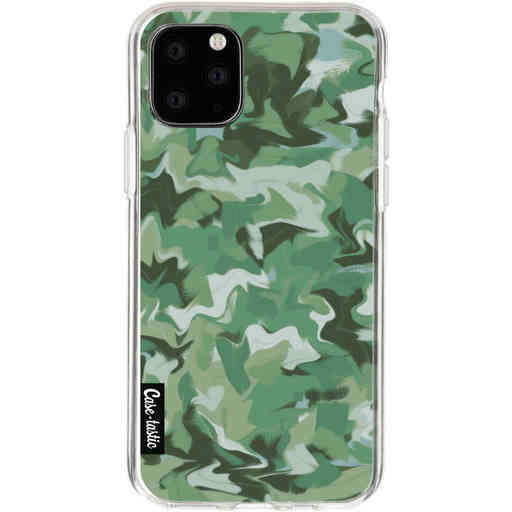 Casetastic Softcover Apple iPhone 11 Pro - Army Camouflage