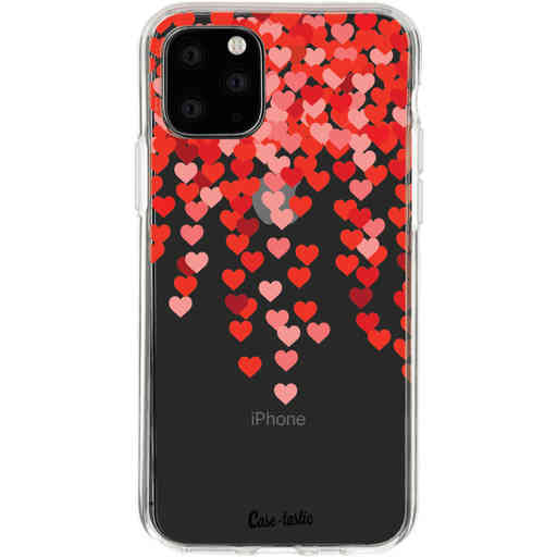 Casetastic Softcover Apple iPhone 11 Pro - Catch My Heart