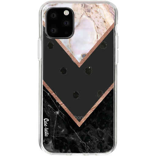 Casetastic Softcover Apple iPhone 11 Pro - Mix of Marbles