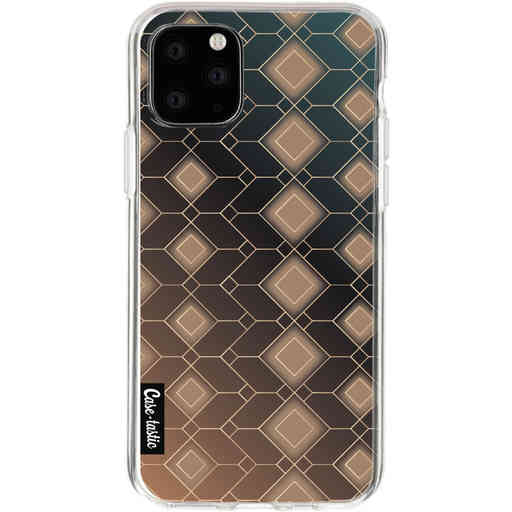 Casetastic Softcover Apple iPhone 11 Pro - Abstract Diamonds