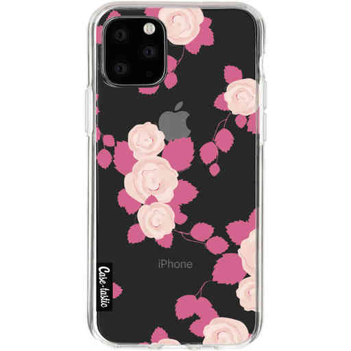 Casetastic Softcover Apple iPhone 11 Pro - Pink Roses