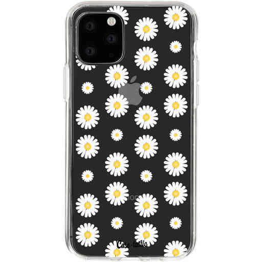 Casetastic Softcover Apple iPhone 11 Pro - Daisies