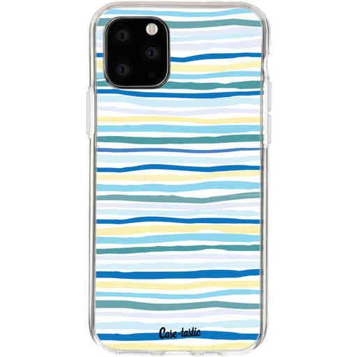 Casetastic Softcover Apple iPhone 11 Pro - Stripe Vibe