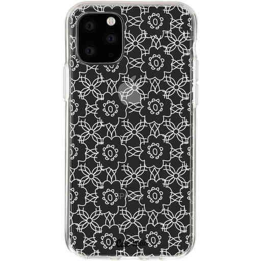Casetastic Softcover Apple iPhone 11 Pro - Flowerbomb