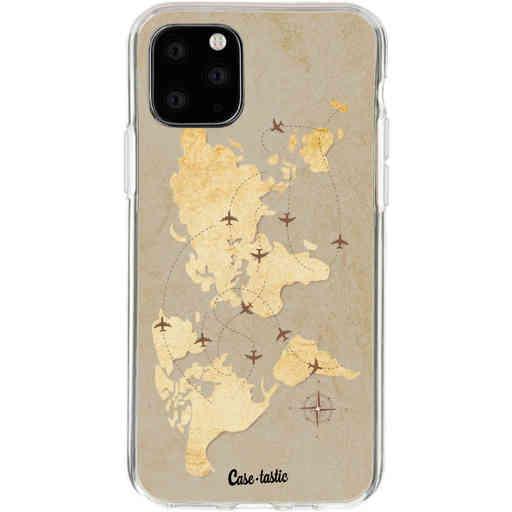 Casetastic Softcover Apple iPhone 11 Pro - World Traveler