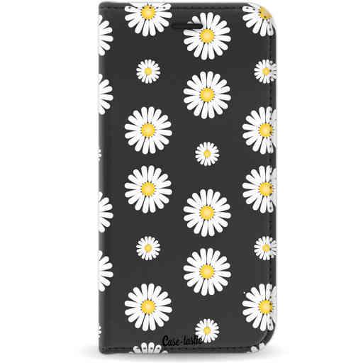 Casetastic Wallet Case Black Apple iPhone 11 Pro - Daisies