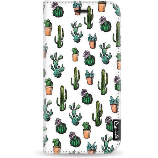 Casetastic Wallet Case White Apple iPhone 11 Pro - Cactus Dream