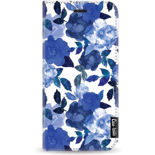 Casetastic Wallet Case White Apple iPhone 11 Pro - Royal Flowers