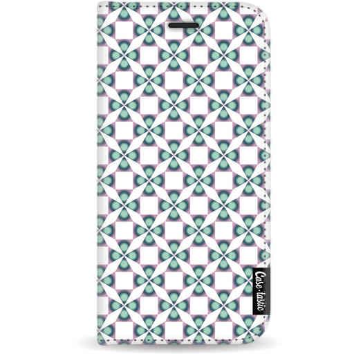 Casetastic Wallet Case White Apple iPhone 11 Pro - Clover