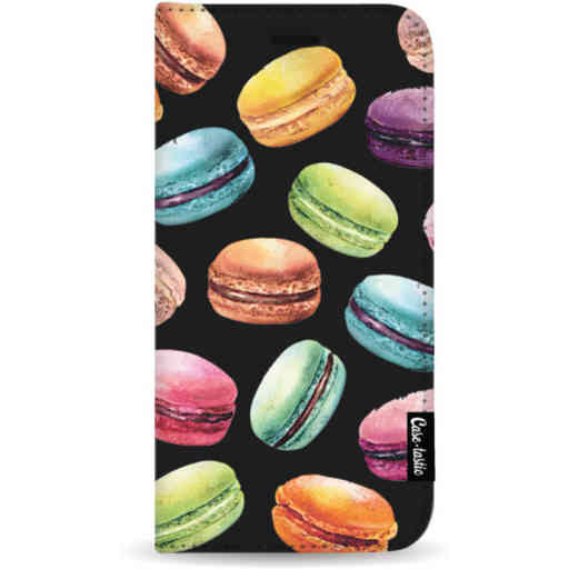 Casetastic Wallet Case Black Apple iPhone 11 Pro Max - Macaron Mania