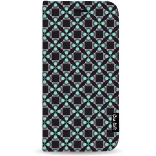 Casetastic Wallet Case Black Apple iPhone 11 Pro Max - Clover