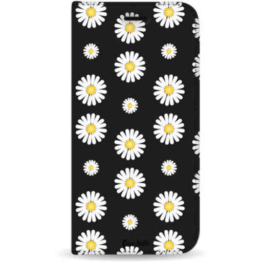 Casetastic Wallet Case Black Apple iPhone 11 Pro Max - Daisies