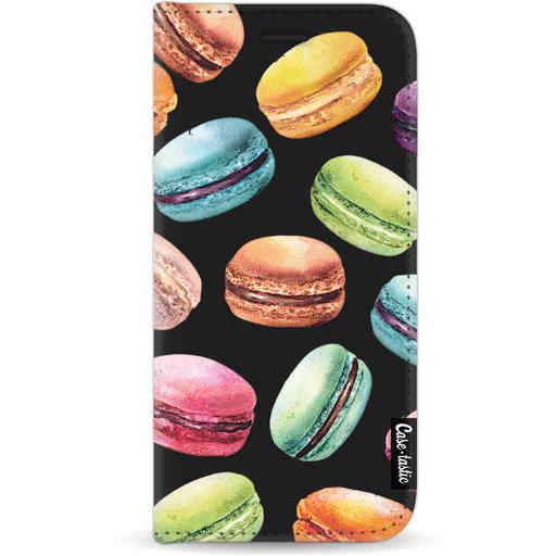 Casetastic Wallet Case Black Apple iPhone 11 - Macaron Mania