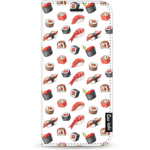 Casetastic Wallet Case White Apple iPhone 11 - All The Sushi