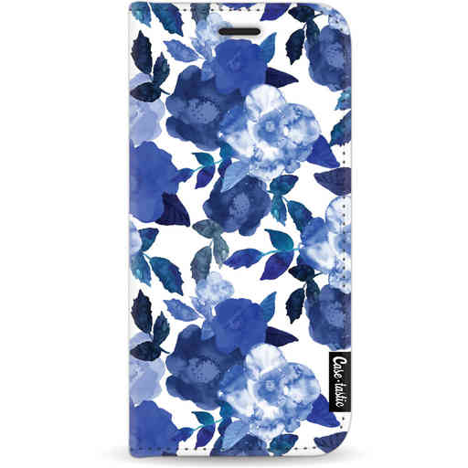 Casetastic Wallet Case White Apple iPhone 11 - Royal Flowers