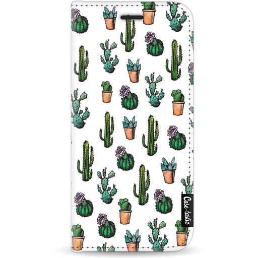 Casetastic Wallet Case White Apple iPhone 11 - Cactus Dream