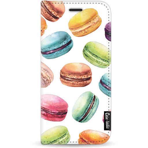 Casetastic Wallet Case White Apple iPhone 11 - Macaron Mania