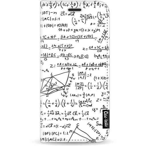 Casetastic Wallet Case White Apple iPhone 11 - You Do The Math White