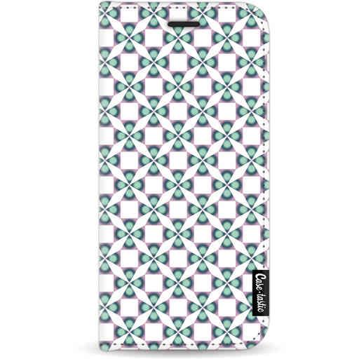 Casetastic Wallet Case White Apple iPhone 11 - Clover