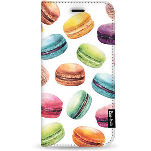 Casetastic Wallet Case White Apple iPhone 11 Pro Max - Macaron Mania