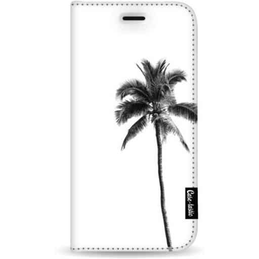 Casetastic Wallet Case White Apple iPhone 11 Pro Max - Palm Tree Transparent
