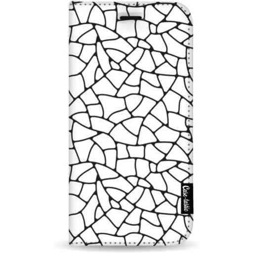 Casetastic Wallet Case White Apple iPhone 11 Pro Max - Transparent Mosaic