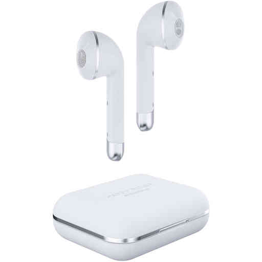 Happy Plugs Air 1 White