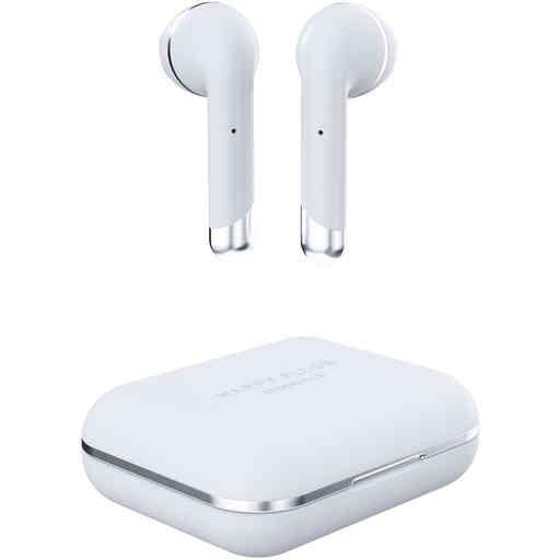 Happy Plugs Air 1 White