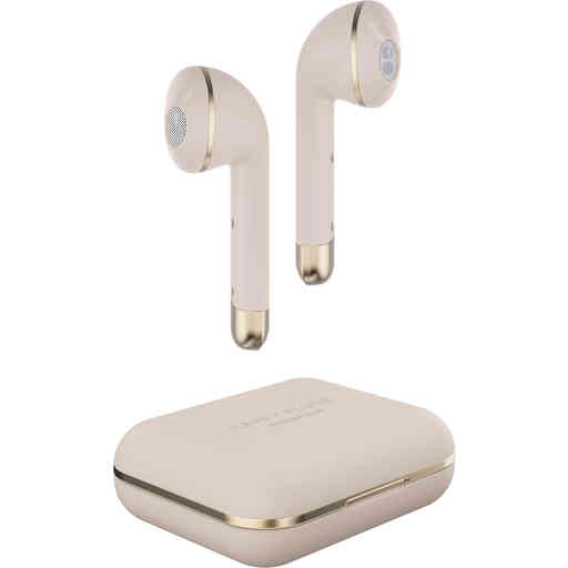 Happy Plugs Air 1 Gold