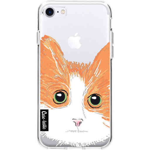 Casetastic Softcover Apple iPhone 7 / 8 - Little Cat