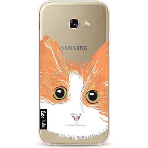 Casetastic Softcover Samsung Galaxy A5 (2017) - Little Cat