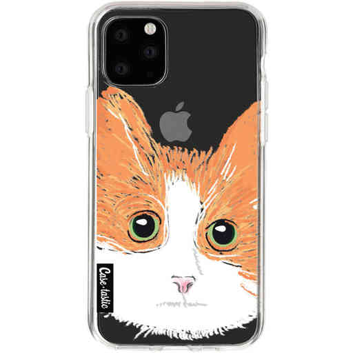 Casetastic Softcover Apple iPhone 11 Pro - Little Cat