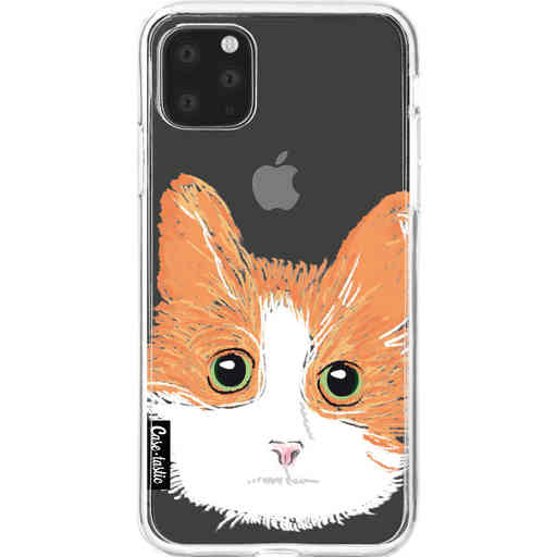 Casetastic Softcover Apple iPhone 11 Pro Max - Little Cat