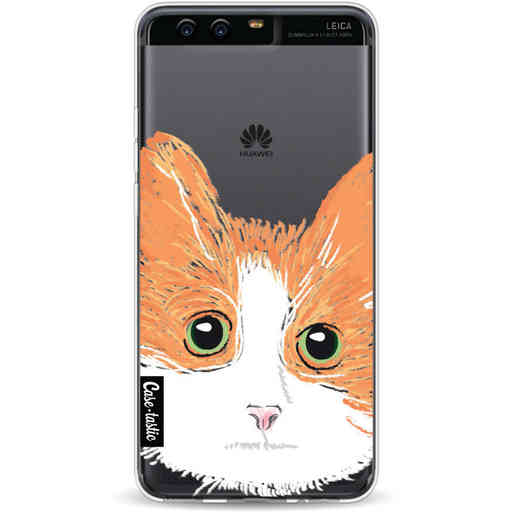 Casetastic Softcover Huawei P10 - Little Cat