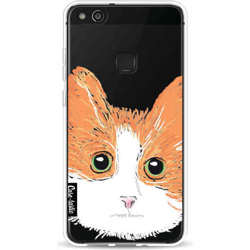 Casetastic Softcover Huawei P10 Lite - Little Cat