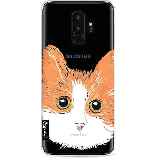 Casetastic Softcover Samsung Galaxy S9 Plus - Little Cat
