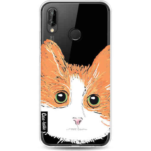 Casetastic Softcover Huawei P20 Lite (2018) - Little Cat