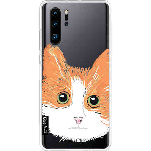 Casetastic Softcover Huawei P30 PRO - Little Cat