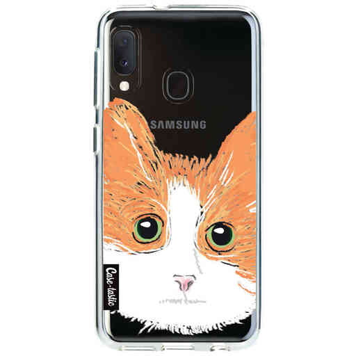 Casetastic Softcover Samsung Galaxy A20e (2019) - Little Cat