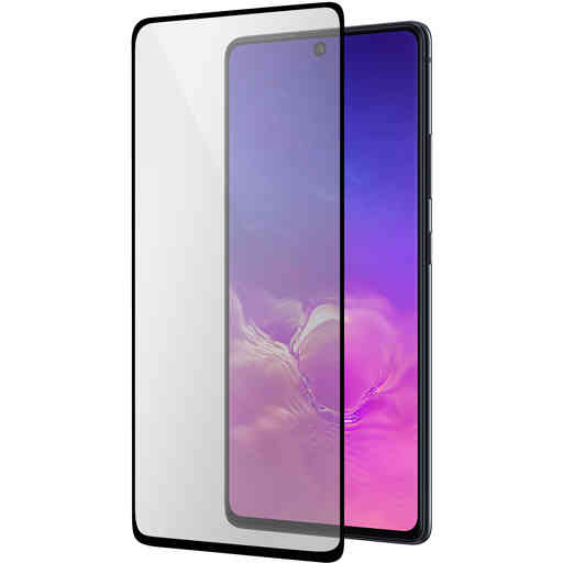 Casetastic Regular Tempered Glass Samsung Galaxy S10 Lite