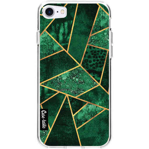 Casetastic Softcover Apple iPhone 7 / 8 - Deep Emerald