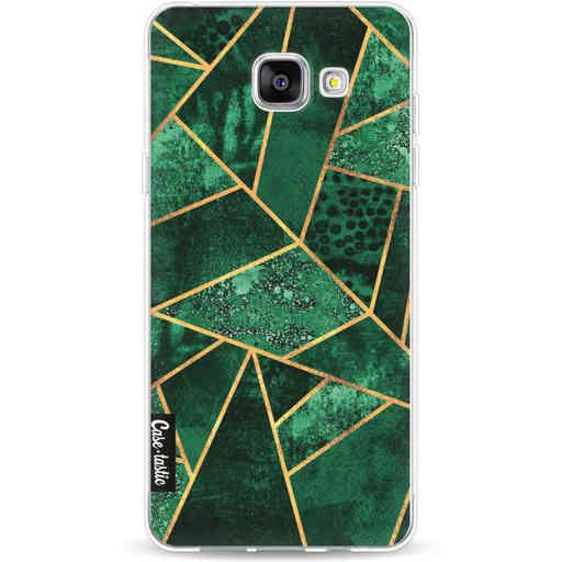 Casetastic Softcover Samsung Galaxy A5 (2016) - Deep Emerald