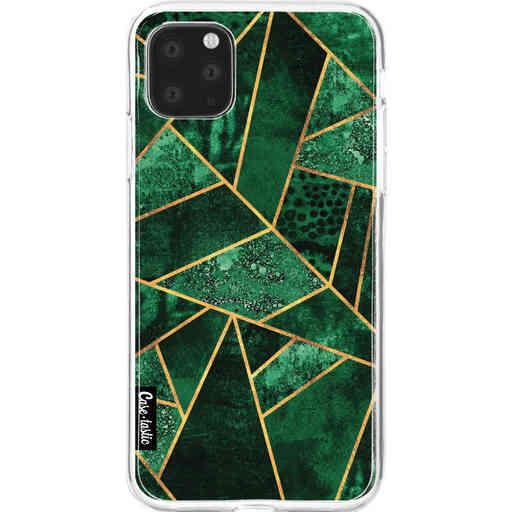Casetastic Softcover Apple iPhone 11 Pro Max - Deep Emerald