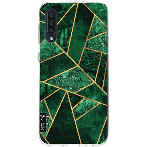 Casetastic Softcover Samsung Galaxy A50 (2019) - Deep Emerald