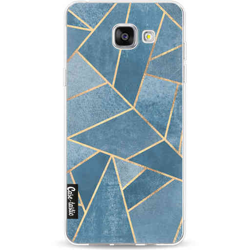 Casetastic Softcover Samsung Galaxy A5 (2016) - Dusk Blue Stone