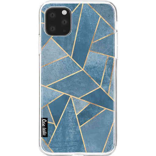 Casetastic Softcover Apple iPhone 11 Pro Max - Dusk Blue Stone