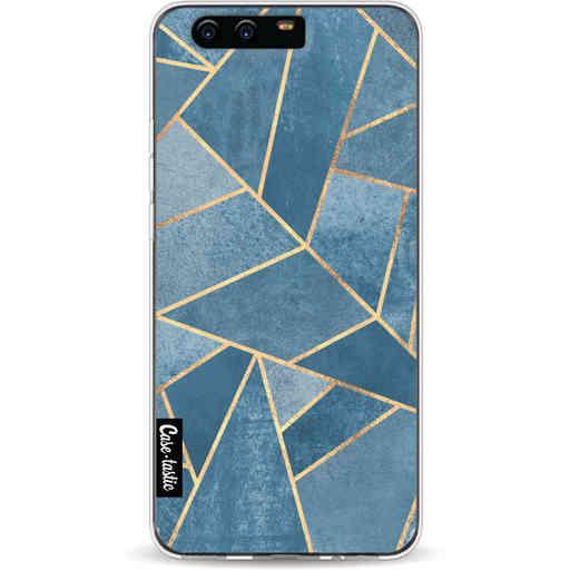 Casetastic Softcover Huawei P10 - Dusk Blue Stone