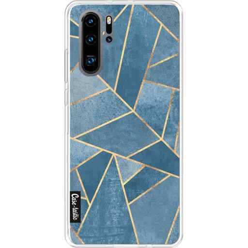 Casetastic Softcover Huawei P30 PRO - Dusk Blue Stone