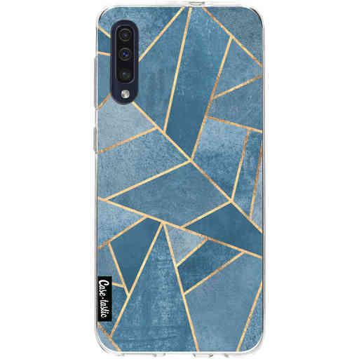 Casetastic Softcover Samsung Galaxy A50 (2019) - Dusk Blue Stone